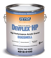 Devoe Deflex High Performance Coating