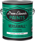 Dunn-Edwards VERSAWALL INTERIOR/EXTERIOR paint