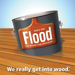 Flood Wood Care Products