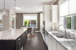 Interior-House-Paint-Kitchen-Brown-Hues