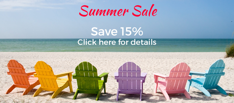 Summer Sale for Home Page 15 - Beach Scene