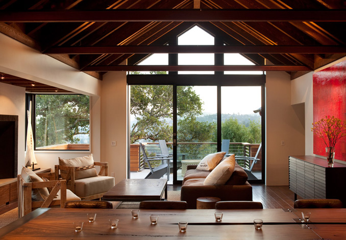 hillside-house-mill-valley-Dining-Room