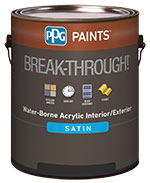 Breakthrough-Interior-Exterior-Acrylic-PPG-Paints