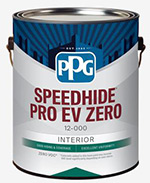 SPEEDHIDE ZERO PPG Paints