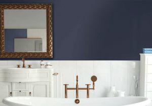 Bathroom-Blue-PPG-Paints