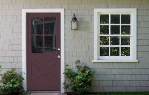 front-door-PPG-Paints-black-currant