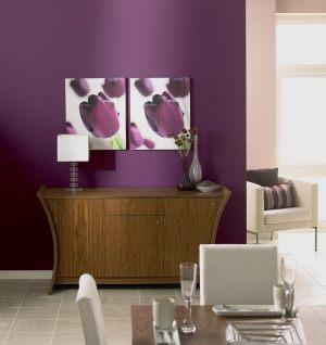 purplediningroom