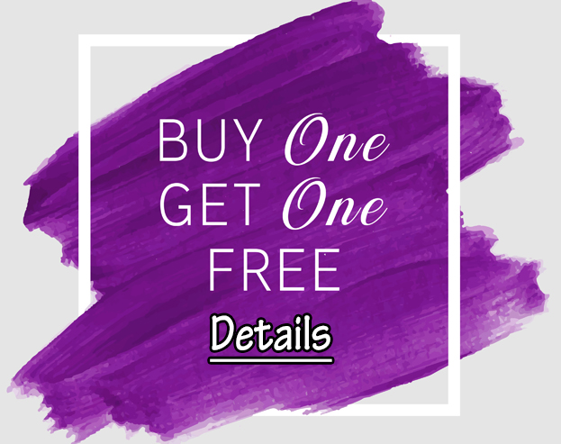 BOGO PURPLE web site